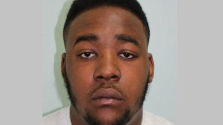 D'angelo Miller, 20, of Farquhar Road was jailed for six years for GBH with intent.