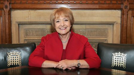 Margaret Hodge is also unhappy about the closure plans