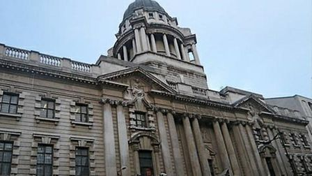 Abdul Hamid pleaded guilty at the Old Bailey