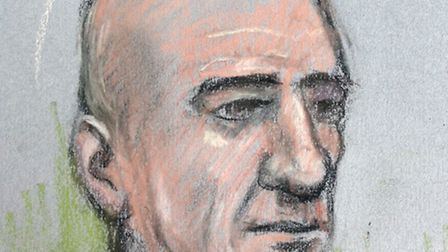 Stephen Port is accused of murder. Picture: Elizabeth Cook/PA Wire