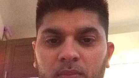 Five men have been remanded to appear at the Old Bailey, charged with the murder of Raja Ali (pictur