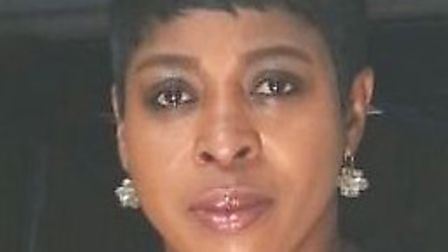 Catherine Ahorituwere is working as a business connector in the borough.
