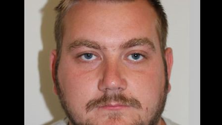 William Cosier has been sentenced to two years behind bars after illegally possessing a shotgun in D