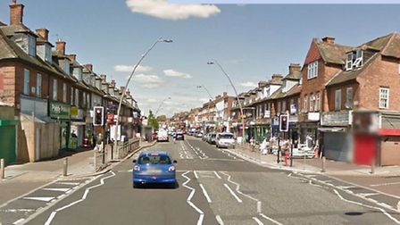 17 jobs have been lost at Budgens in Green Lane, Dagenham, after the supermarket's owners went into