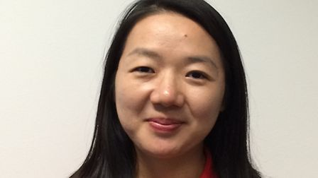 Qingqing Rao is fighting for her life (Pic: Met Police)
