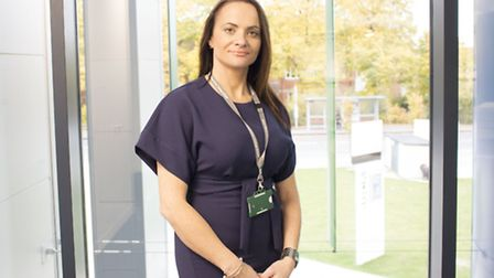 """Monique Clements, director of employer engagement at Barking and Dagenham College, says they are """"re"""