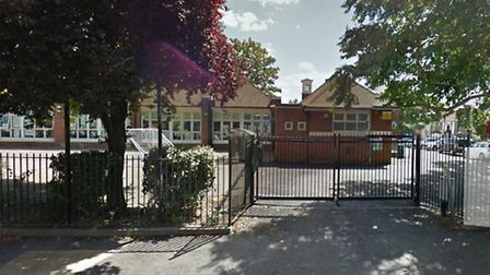"""Henry Green Primary School was upgraded to """"good"""" in an Ofsted inspection published yesterday (Febru"""