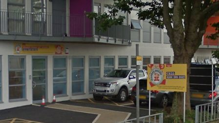Monkey Puzzle day nursery in Chadwell Heath was found to 'requires improvement' following a recent O