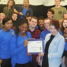Young and Talented Acting Company with Designer Charlie Childran and Award Winning Director Roy Alex
