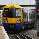 The Overground line between Barking and Gospel Oak will be closed on Sunday. Picture: Fiona Han