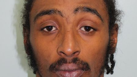 Levi Douglas, 21, has been jailed for three years and four months for causing the death of a motorbi