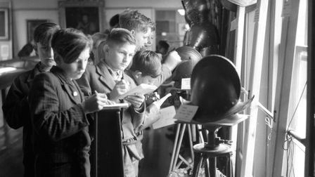 Valence House Museum in Dagenham is celebrating its 80th anniversary with a special exhibition. Pict