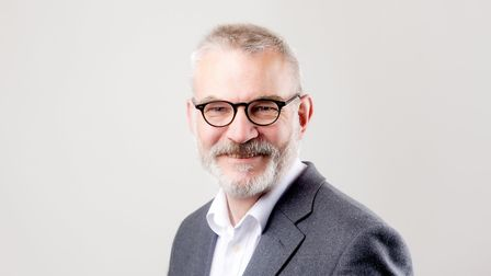 London Assembly member Andrew Boff
