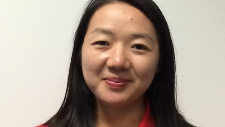 Qingqing Rao requires around the clock care (Pic: Met Police)