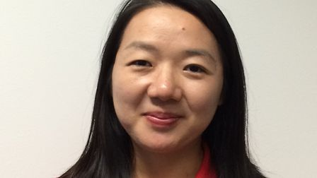 Qingqing Rao, aged 29, remains in a critical condition after being stabbed in Dagenham Picture: Met
