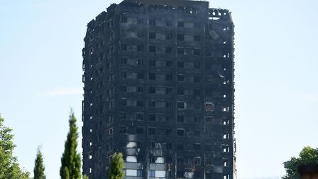 Fire safety audits of four Barking and Dagenham tower blocks were conducted after the Grenfell Tower