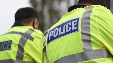Three males have been charged with theft. Picture: PA