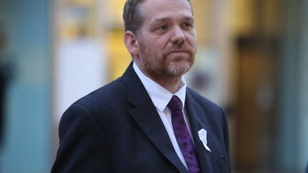 Barking and Dagenham Council leader Darren Rodwell has called for more powers for local authorities