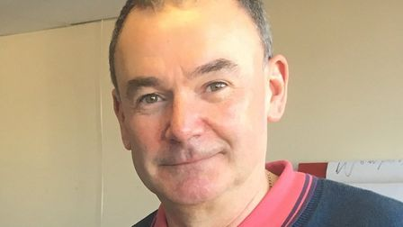 MP Jon Cruddas said knife crime is fast becoming the number one issue in Barking and Dagenham alongs