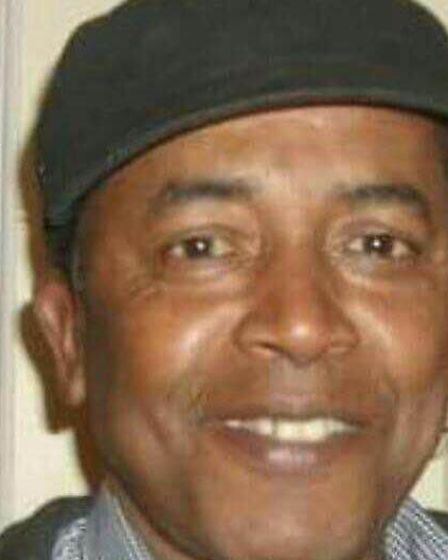 Clemuth Roberts, 58, was killed in December 2016.