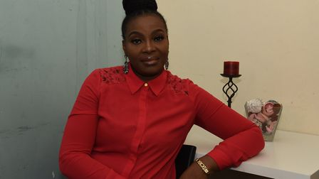 Olubusola Ogunlowo has launched a petition. Picture credit: Archant/Ken Mears.