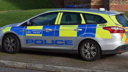 The Met is combing its borough forces to save money. Picture: Ken Mears