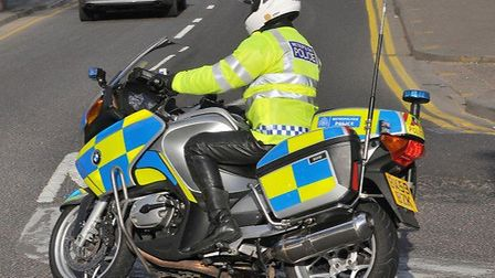 Police are appealing for witnesses to the incident at the Horse Roundabout. Picture: Met Police