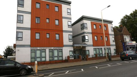 """Sahara Parkside care home in Longbridge Road was rated """"inadequate"""" by the Care Quality Comission (C"""