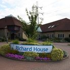 Al Madina mosque is supporting Richard House Children's Hospice Picture: Ken Mears