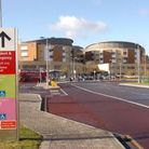 Queen's Hospital, in Rom Valley Way, Romford, is one of two hospitals operated by BHRUT. Photo: Ken