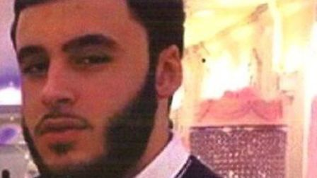 Hasan Ozcan was stabbed to death in Abbey Road, next to the Gascoigne Estate. Picture: Met Police