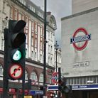Leicester Square tube station. Picture: Google