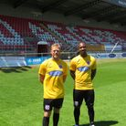 Daggers Limited Edition Gold kit