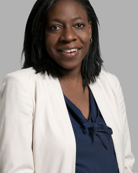 Cllr Josie Channer will speak at a special event marking the borough's place in Windrush generation