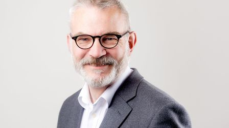 London Assembly member and former Barking councillor candidate Andrew Boff is standing to become Lon