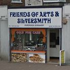 Friends of Arts and Silversmith in Lodge Avenue failed to provide a copy of waste transfer notes. Pi