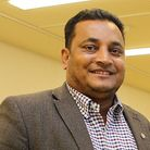 Cllr Faruk Choudhury has launched a fundraiser for Zayn. Pic: Melissa Page