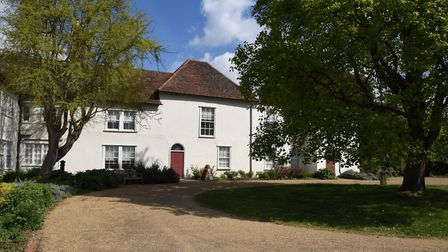 Valence House Picture: Ken Mears
