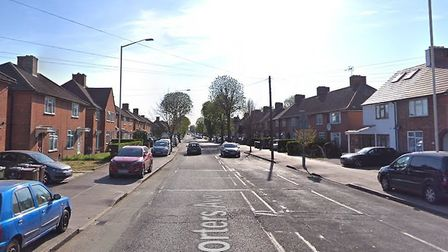 Police have appealed for witnesses to come forward after a man was stabbed in Porters Avenue, Dagenh