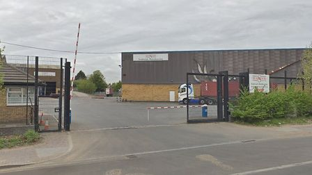 The council's cabinet chiefs have agreed to buy land in Welbeck Wharf. Picture: GOOGLE