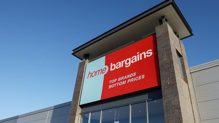 Homes Bargains will introduce a weekly quiet hour. Pic: Homes Bargains.