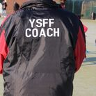 Young Stars Football First. Picture: YSFF