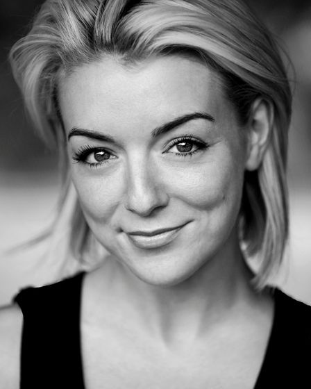 Sheridan Smith. Picture: Nick James