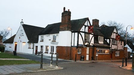 The Cross Keys pub in Crown Street, Dagenham. Picture: Submitted