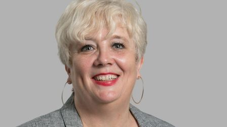 Councillor Margaret Mullane is the cabinet member for enforcement and community safety. Pic: Andreas