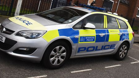 Barking and Dagenham Council is funding a new police team. Picture: Ken Mears