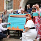 Barking and Dagenham Council is the first in London to back the GMB Union's domestic abuse charter.