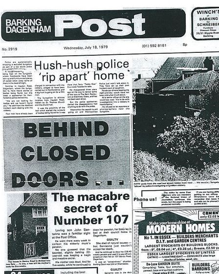 Our front page, July 18, 1979
