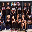 Barking and Dagenham Youth Dance was one of the 13 projects that won up to £10,000 in the last round