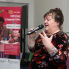 Anna Robinson will host a poetry event during ReadFest. Picture: LBBD